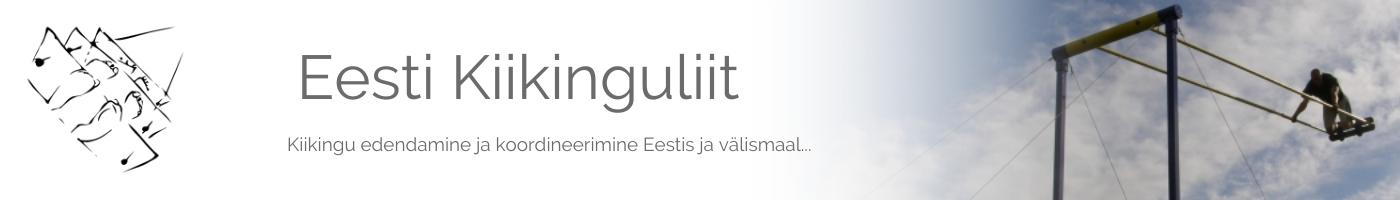 Eesti Kiikinguliit